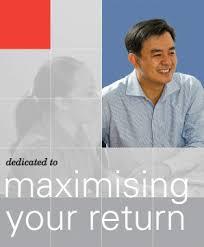Maximising return