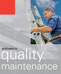 quality maintenance